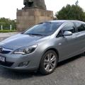 Noul Opel Astra - Foto 3 din 20