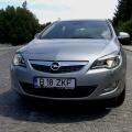 Noul Opel Astra - Foto 4 din 20