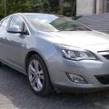 Noul Opel Astra - Foto 5 din 20