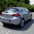 Noul Opel Astra - Foto 6 din 20