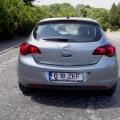 Noul Opel Astra - Foto 7 din 20