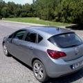 Noul Opel Astra - Foto 8 din 20