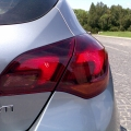 Noul Opel Astra - Foto 10 din 20