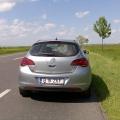 Noul Opel Astra - Foto 12 din 20
