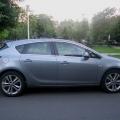Noul Opel Astra - Foto 14 din 20