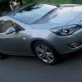Noul Opel Astra - Foto 15 din 20