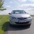 Noul Opel Astra - Foto 13 din 20