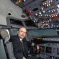Unde si cum se antreneaza pilotii si stewardesele companiilor aeriene - Foto 1 din 8