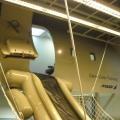 Unde si cum se antreneaza pilotii si stewardesele companiilor aeriene - Foto 2 din 8