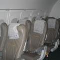 Unde si cum se antreneaza pilotii si stewardesele companiilor aeriene - Foto 3 din 8