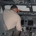 Unde si cum se antreneaza pilotii si stewardesele companiilor aeriene - Foto 4 din 8