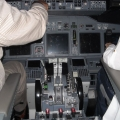 Unde si cum se antreneaza pilotii si stewardesele companiilor aeriene - Foto 5 din 8