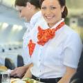 Unde si cum se antreneaza pilotii si stewardesele companiilor aeriene - Foto 6 din 8