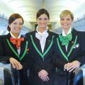 Unde si cum se antreneaza pilotii si stewardesele companiilor aeriene - Foto 7 din 8
