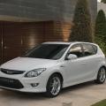Hyundai i30 facelift - Foto 1 din 3