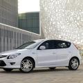 Hyundai i30 facelift - Foto 2 din 3