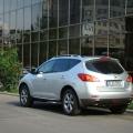 Noul Nissan Murano - Foto 28 din 29