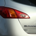 Noul Nissan Murano - Foto 27 din 29