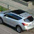 Noul Nissan Murano - Foto 29 din 29