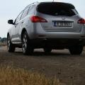 Noul Nissan Murano - Foto 7 din 29