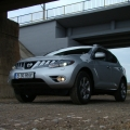 Noul Nissan Murano - Foto 1 din 29