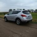 Noul Nissan Murano - Foto 8 din 29