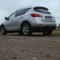 Noul Nissan Murano - Foto 9 din 29