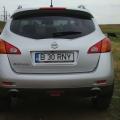 Noul Nissan Murano - Foto 10 din 29