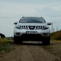 Noul Nissan Murano - Foto 2 din 29