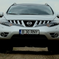 Noul Nissan Murano - Foto 3 din 29