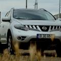 Noul Nissan Murano - Foto 6 din 29