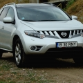Noul Nissan Murano - Foto 4 din 29