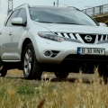 Noul Nissan Murano - Foto 5 din 29