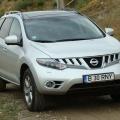 Noul Nissan Murano - Foto 13 din 29