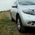 Noul Nissan Murano - Foto 14 din 29