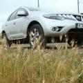 Noul Nissan Murano - Foto 15 din 29
