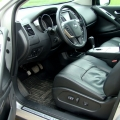 Noul Nissan Murano - Foto 19 din 29