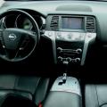 Noul Nissan Murano - Foto 18 din 29