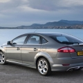 Ford Mondeo facelift - Foto 2 din 4