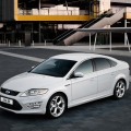 Ford Mondeo facelift - Foto 3 din 4