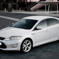Ford Mondeo facelift - Foto 4 din 4