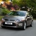 Ford Mondeo facelift - Foto 1 din 4