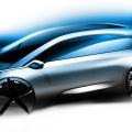 Primele poze cu viitorul BMW electric de serie - Foto 1