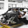 Primele poze cu viitorul BMW electric de serie - Foto 3