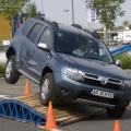 Dacia Duster Offroad Experience a atras 1.000 de vizitatori - Foto 1