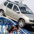 Dacia Duster Offroad Experience a atras 1.000 de vizitatori - Foto 2