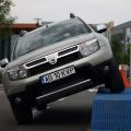 Dacia Duster Offroad Experience a atras 1.000 de vizitatori - Foto 3