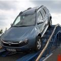 Dacia Duster Offroad Experience a atras 1.000 de vizitatori - Foto 4