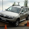 Dacia Duster Offroad Experience - Foto 5 din 5