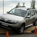 Dacia Duster Offroad Experience a atras 1.000 de vizitatori - Foto 5